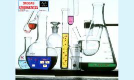 Copy of DROGAS EMERGENTES