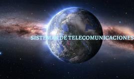 Copia de SISTEMAS DE TELECOMUNICACIONES