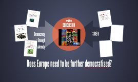 Democracy: Enough already