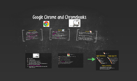 Google Chrome and Chromebooks
