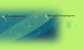 Copy of Chang Jiang river 长