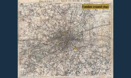London around 1890