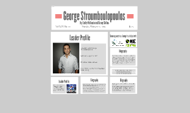 George Stroumboulopoulos