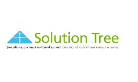 Solution Tree - Institutes