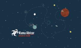 Wanna Advisor