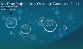 My Drug Project: