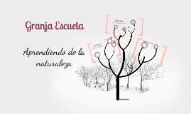 Copy of Granja Escuela 2013