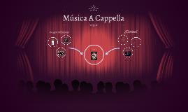 Musica A Cappella