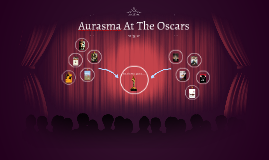 Aurasma At The Oscars