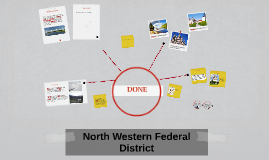 Copy of North Western Federal District