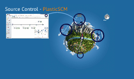 Source Control using PlasticSCM