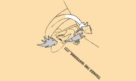 Copy of Copy of Free falling through Prezi