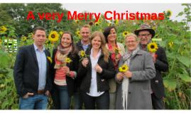 TCMG 2013 Christmas Greetings