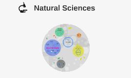 Natural Sciences AOK