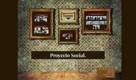 Copy of Proyecto Social: Limpiar la playa.