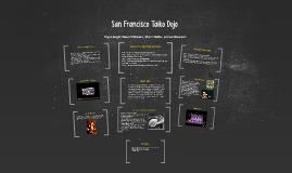 San Francisco Taiko Dojo