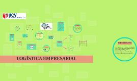 Copy of INFORME ACADÉMICO LOGÍSTICA EMPRESARIAL