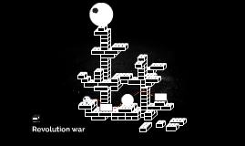 Revolution war