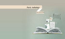 Paris Anthology