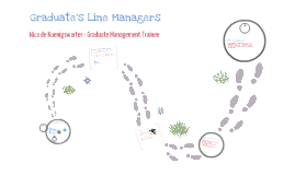 Copy of Graduate's Line Managers