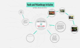 Youth and Philanthrapy Initiative