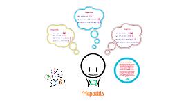 Copy of Hepatitis