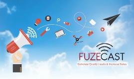 FuzeCast Prezi for Internet Managers