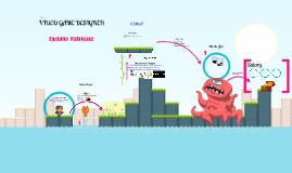 Video game designer Prezi