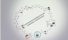 ANTECEDENTES HISTÓRICOS DE LOS CONGRESOS Y CONVENCIONES