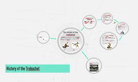 History of the Trebuchet