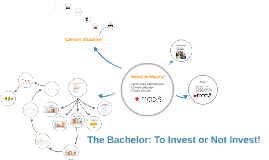 The Bachelor: To Invest or Not Invest