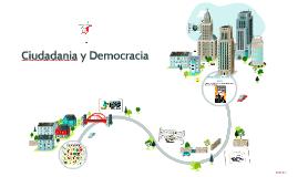 Copy of Ciudadania y Democracia