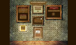 Copy of LA CARPETA DE INVESTIGACIÓN
