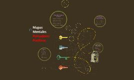 Mapas Mentales Libro: Pensadores Positivos