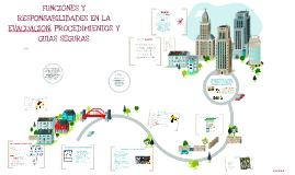 Copy of FUNCIONES Y RESPONSABILIDADES EN LA EVACUACION PROCEDIMIENTO
