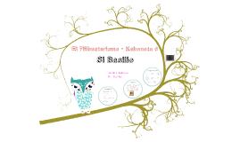 Copy of El Filibusterismo: Si Basilio - Kabanata 6