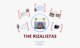 Copy of Rizalistas