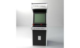 Pi-MAME Portable X