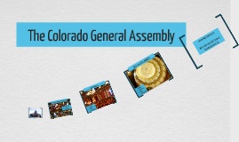 The Colorado General Assembly