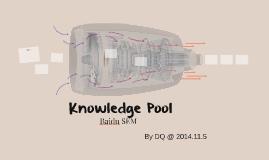 Knowledge Pool