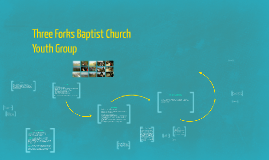 Three Forks Baptist Church Youth Group