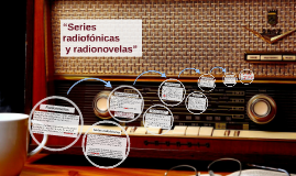 """Series radiofónicas"