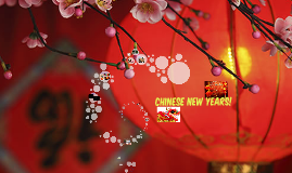 Chinese New Years
