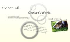 Chelsea's World