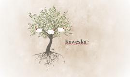 Kaweskar