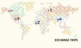 Exchange trips
