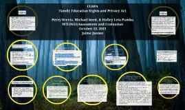 Copy of FERPA