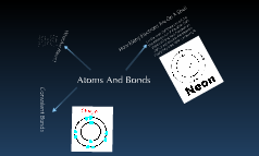 Copy of Atoms and Bonds