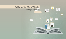 Copy of Exploring the Plot of Hamlet through Twitter