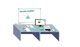 Copy of projektopgave Sociale medier